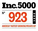 Inc 5000 Red E