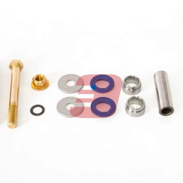 HD Closing Wheel, Pin, Bushings & Seals