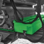 Intelligent Ag Engage Zone Control section command for John Deere 1910