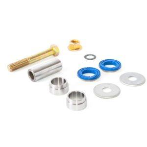 HD Press Wheel Pin, Bushings & Seals
