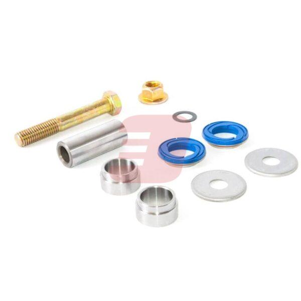 HD Press Wheel Pin, Bushings & Seals