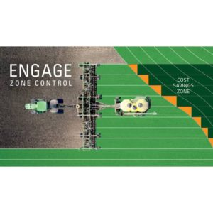 Intelligent Ag Engage Zone Control