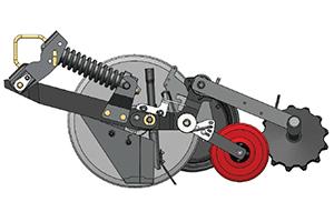 Case IH SDX & 500 Drills Solutions