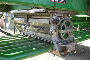 Stainless Steel Air Cart Solutions