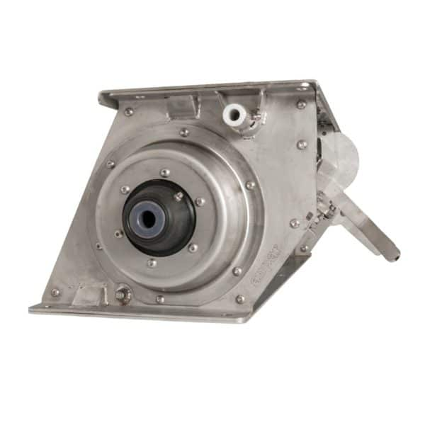 KP100 - Stainless Steel Meter Housing