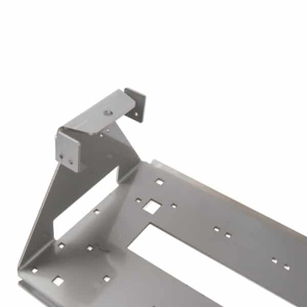 Double Shoot Manifold Bracket