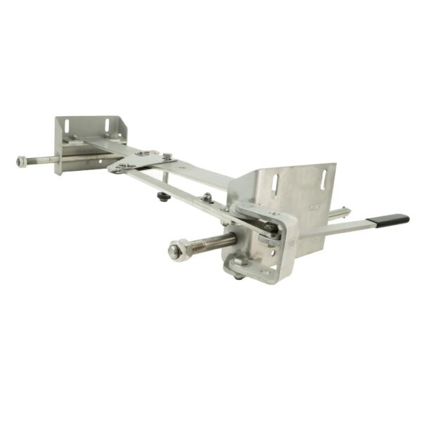 JAS1046A Intermediate Manifold Bracket Assembly