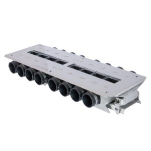 SINGLE SHOOT LOWER ASSY - TOP
