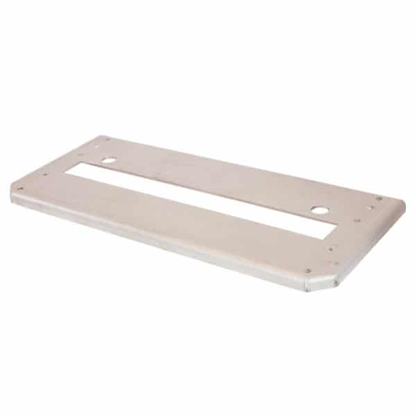 UPPER KIT - MOUNTING PLATE