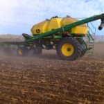 Intelligent Ag Engage Zone Control seed overlap solution for John Deere 1910 air cart aftermarket retrofit