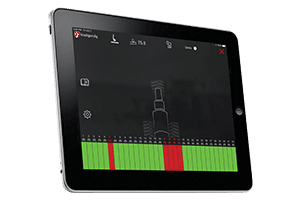 Recon SpreadSense Monitor for fertilizer monitoring