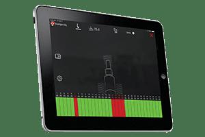 Recon SpreadSense Monitor for fertilizer monitoring