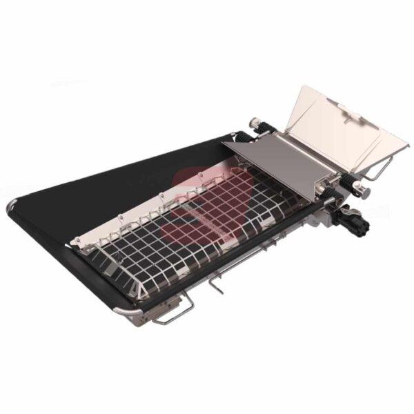 Romafa Custom Built Conveyor Feeder