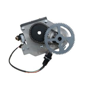 Flexi-Coil Hydraulic Drive Conversion Kit