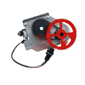 Flexi-Coil Hydraulic Drive Conversion Kit