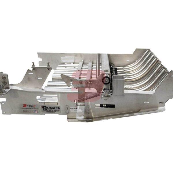 FlexiCoil 2340 Tube Weldment JAS1118A