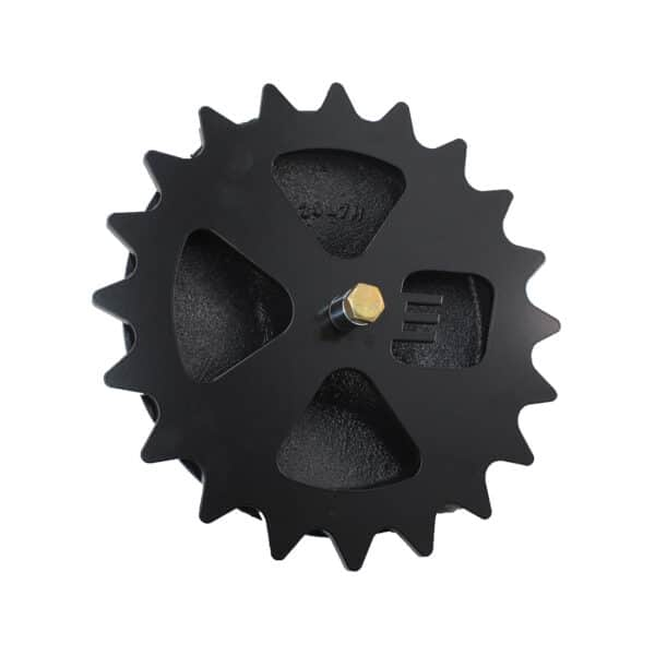 AG-K20 Bolt On Spiked Closing Wheel