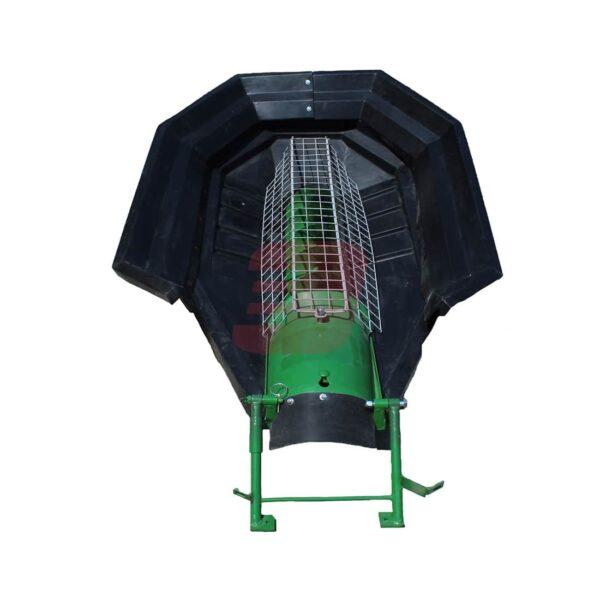 ASH-CONV-JD Air Seeder Conveyor Hopper