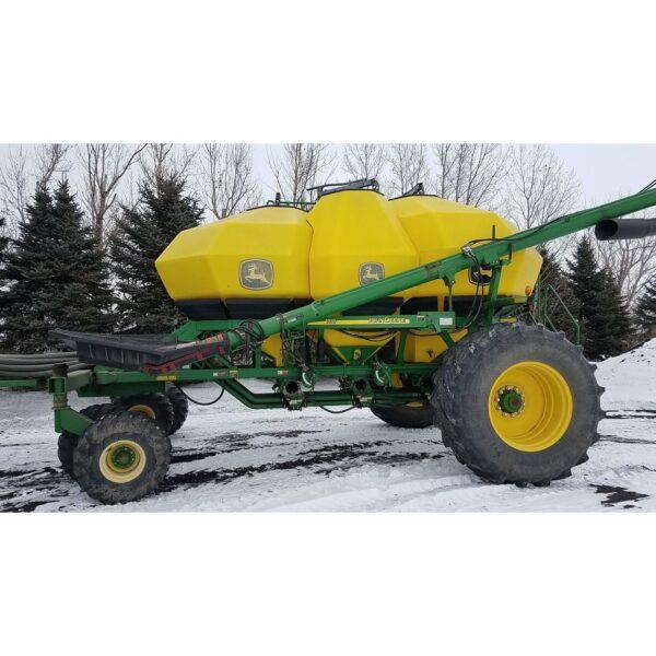 2004 John Deere 1910 430 Bushel Cart Only for sale