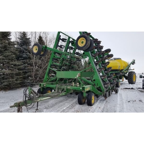 Used John Deere 1895 For Sale For Parts