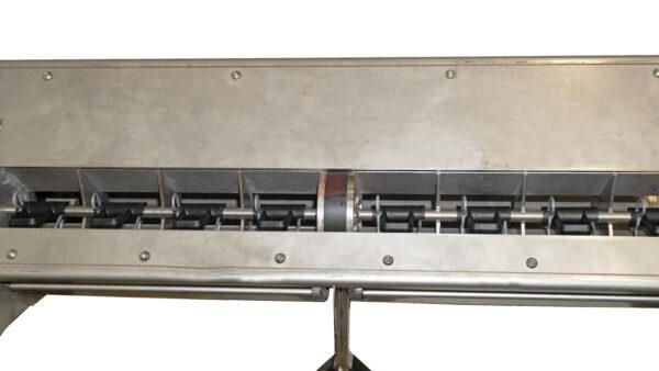 Kanpar Hydraulic Drive Meter Housing
