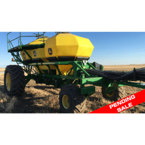 2008 JD 1910 Air Cart
