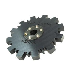 John Deere Drill Closing Wheel PSD100JD
