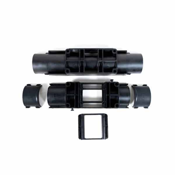 John Deere Plastic Manifold Parts SSK-JD-PM2
