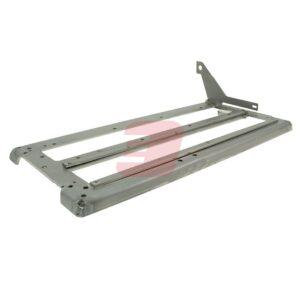 Meter Mount Plate Kit JAS2776K