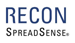 Recon SpreadSense logo