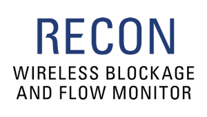 Recon Wireless Blockage and Flow Monitor logo
