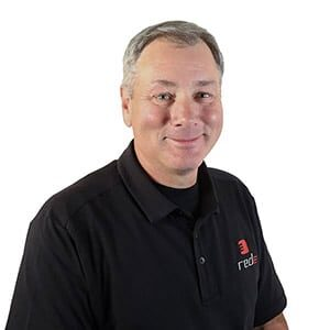 Rick Diede, Product Specialist